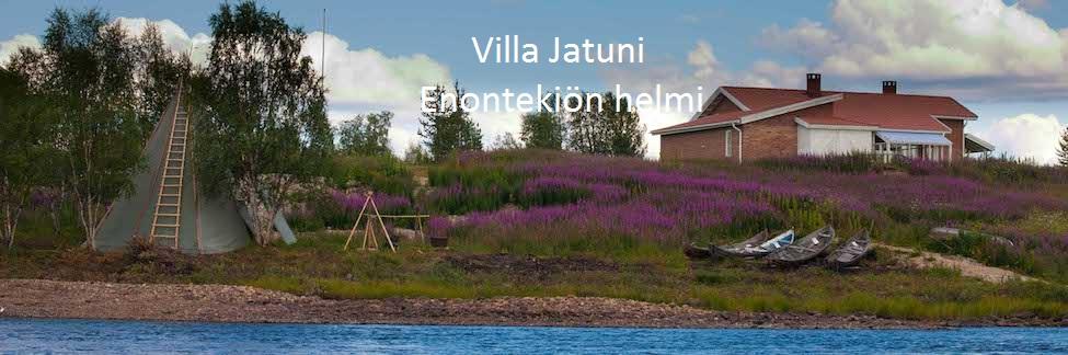 Villa Jatuni
